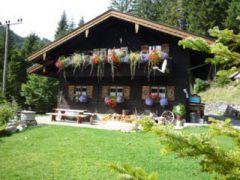 Die Kratzerhütte