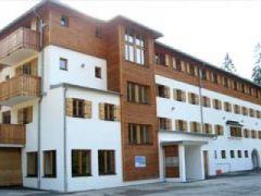 BLSV-Haus BergSee