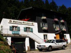 Spitzingsee Hütte