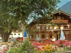 Ferienhaus Café Kreuz
