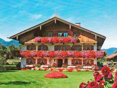 Gästehaus Gutfelder Hof