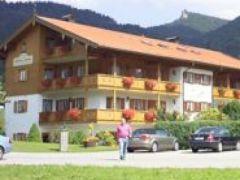 Gästehaus Ludwig Thoma