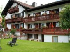 Gästehaus Zibert