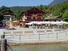 Hotel Königssee-Betriebe