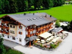 Hotel & Gasthof  Bergheimat ***