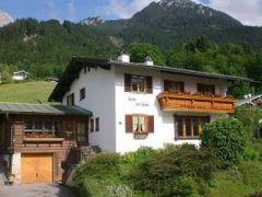 Ferienwohnung Haus am Hang