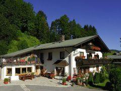 Gästehaus am Alpenpark