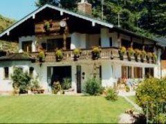 Gaestehaus Minerva