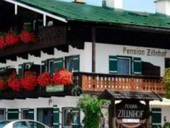 Pension Zillnhof