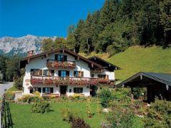 Haus Schneeberger