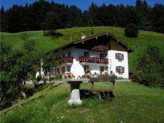 Haus Scheuerbichl