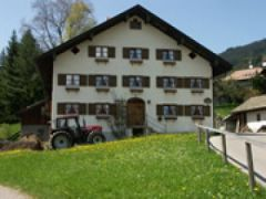 Ferienhof Morhart