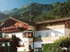 Hotel Haus Amberger