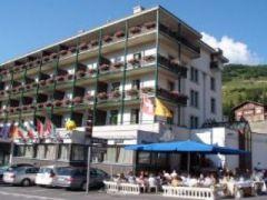 Hotel Monopol-Metropol