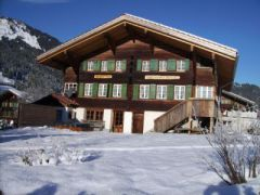Hotel Alpenblick Wildstrubel