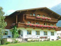 Pension Ausserwieserhof