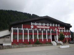 Hotel Ybrigerhof