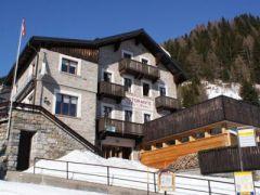 Chalet Stella Alpina Hotel