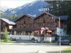 Hotel Alpenhof***