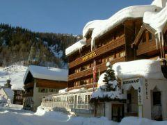 Sporthotel Oberwald