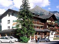 Hotel Alpina Ulrichen