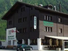 Hotel Weisshorn