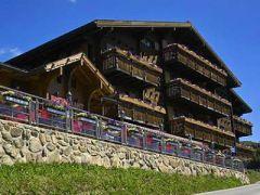 Hotel Alpfrieden