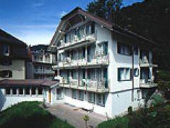 Pension St. Josefshaus