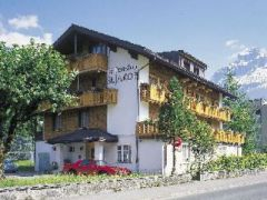 Pension St. Jakob