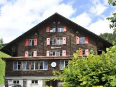 Familien- und Jugenherberge Berghaus