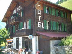 Hotel Mittaghorn