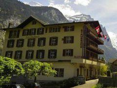 Hotel Staubbach