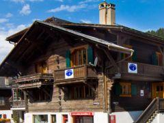 La Griotte Hostel Villars