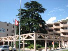 Hôtel le Cèdre
