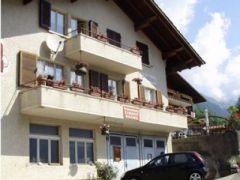 Ferienwohnung im Berner Oberland