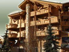 Les Alpages Hôtel