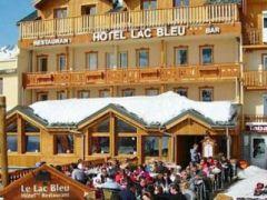 Hôtel Le Lac Bleu