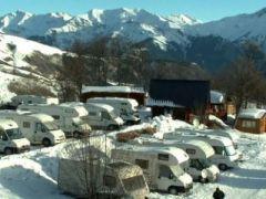 Camping Caravaneige du Col***