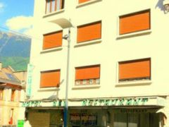 Hôtel Bernard