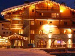 Hotel Levanna