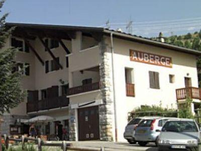 Auberge Le Valezan