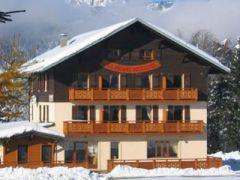 Hôtel du Mont Bisanne