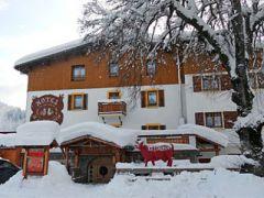 Hôtel le Mont Charvin