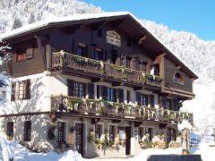 Chalet Hôtel L'Eau Vive