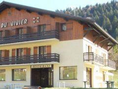 Hotel Le Chalet du Vivier