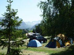 Camping Aussois