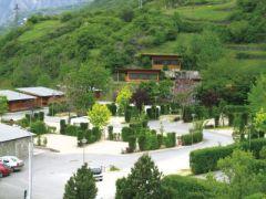 Le Marintan-Camping, Hotel