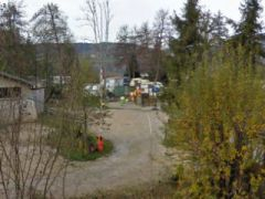 Camping le Mont Grêle