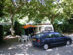 Camping Le Pêcheur
