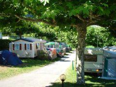 Camping Panoramic